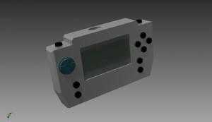 Portable Console v3 - 1