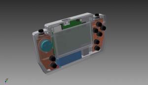 Portable Console v3 - 2
