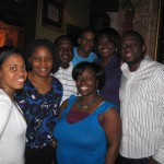 TTU NSBE members