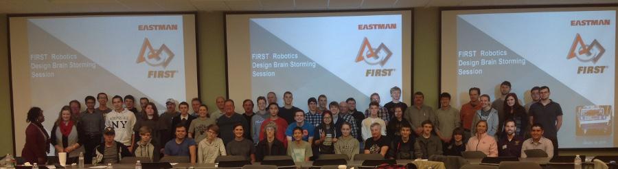 FIRST Robotics Workshop